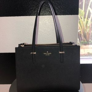 New Black Kate spade handbag!